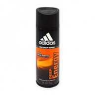 Adidas MEN Deodorant Spray - Deep Energy 24h 150ml