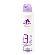 Adidas Action 3 Pure Anti Perspirant Spray For Her 150ml