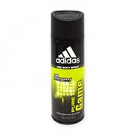 Adidas MEN Deodorant Spray - Pure Game 24h 150ml