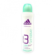Adidas Action 3 Sensitive Anti Perspirant  Spray For Her 150ml