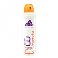 Adidas Action 3 Intensive Anti Perspirant Spray For Her 150ml