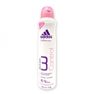 Adidas Action 3 Control Anti Perspirant Spray For Her 250ml