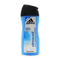 Adidas Shower Gel - Climacool 3 in 1 250ml