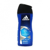 Adidas Shower Gel - UEFA Champions Arena Edition 3 in 1 250ml