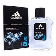 Adidas EDT - Ice Dive Perfume 100ml