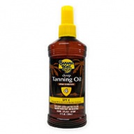 Banana Boat Oil Spray - SPF 4 Deep Tanning Sunscreen 236ml