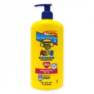 Banana Boat Lotion - SPF 50 Protection Sunscreen for Kids 354ml