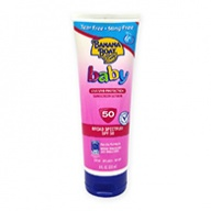 Banana Boat Lotion - SPF 50 Protection Sunscreen for Baby 236ml