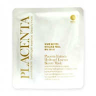 Beau Beaute Placenta Pure Hydrogel Beauty Mask 30g