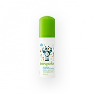 Babyganics Foaming Hand Sanitizer Fragrance Free 50ml
