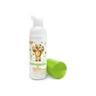 Babyganics Foaming Hand Sanitizer Mandarin 50ml