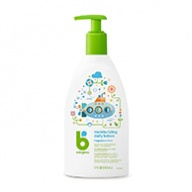 Babyganics Lotion - Daily Moisturising Fragrance Free 502ml