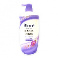 Biore Skin Perfect Nagasaki Cosmo Floral Nourish Shower Foam 1000ml
