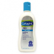 Cetaphil PRO Dry Skin Soothing Wash for Eczema 296ml