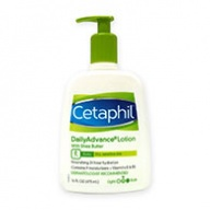 Cetaphil Lotion - Daily Advance Ultra Hydrating Body Lotion 473ml
