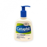 Cetaphil Daily Facial Cleanser for Normal to Oily Skin 237ml