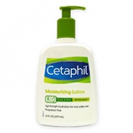 Cetaphil Lotion - Moisturising Lotion for All Skin Types 473ml