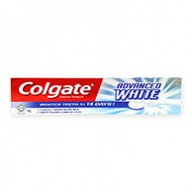 Colgate Toothpaste - Advance Whitening Toothpaste 160g
