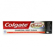 Colgate Total 12h Protection Prof. Charcoal Deep Clean Toothpaste 160g