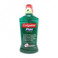 Colgate Mouth Rinse - Plax Fresh Mint 750ml