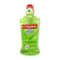 Colgate Mouth Rinse - Plax Fresh Tea 750ml