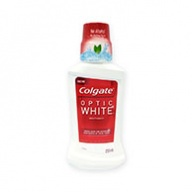 Colgate Mouth Rinse - Optic White 250ml