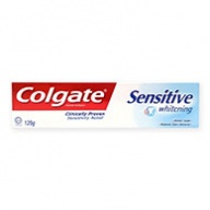 Colgate Toothpaste - Sensitivity Relief Whitening Toothpaste 120g