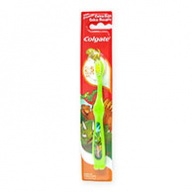 Colgate Kids - Extra Soft & Extra Souple Toothbrush - 2 to 5yrs  1s