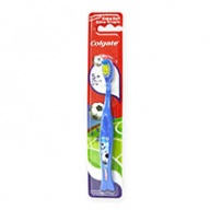 Colgate Kids - Extra Soft & Extra Souple Toothbrush for Boys - 5yrs+  1s