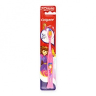 Colgate Kids - Extra Soft & Extra Souple Toothbrush for Girls - 5yrs+  1s
