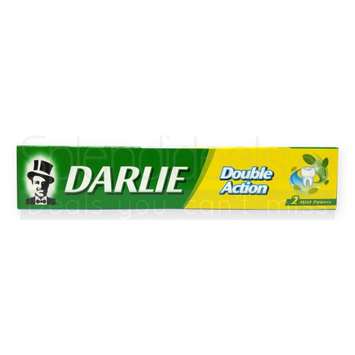 Darlie Double Action Toothpaste 100g