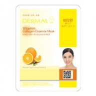 Dermal Collagen Mask - Vitamin 23g x 10s