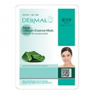 Dermal Collagen Mask - Aloe 23g x 10s