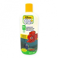 Disney SunPals Nemo SPF 50+ Water Resist Sun Protection Cream 250ml