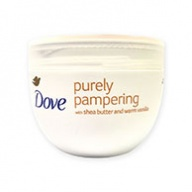 Dove Cream - Purely Pampering with Shea Butter 300ml