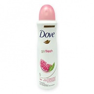 Dove Deodorant Spray - Pomegranate & Lemon Anti Perspirant 150ml