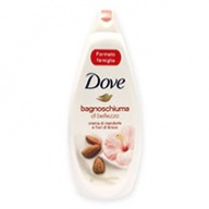 Dove Shower Cream - Bagnoschiuma CREMA Purely Pampering 700ml