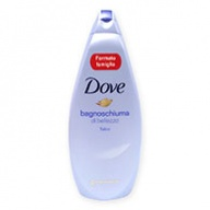 Dove Shower Cream - Bagnoschiuma Talco 700ml