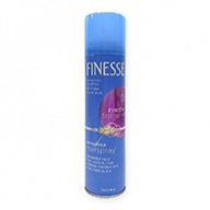 Finesse Active Proteins Finish + Strengthen Extra Hold Hair Spray 198g