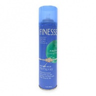 Finesse Active Proteins Finish + Strengthen Maximum Hold Hair Spray 198g