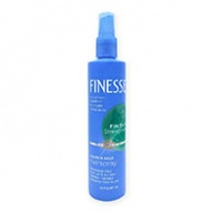 Finesse Active Non Aero Max Hold Hair Spray 198g