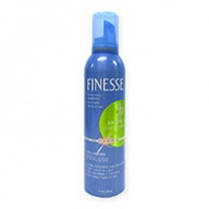 Finesse Active Proteins Shape + Strengthen Volumising Mousse 198g