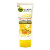 Garnier Foam Cleanser - Multi Action Brighten 100ml
