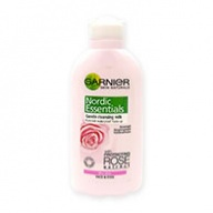 Garnier Make Up Remover - Gentle Cleansing Milk Removes Waterproof Make Up 200ml
