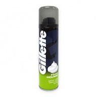 Gillette Mousse - Lemon Lime  Shaving Mousse Foam 200ml