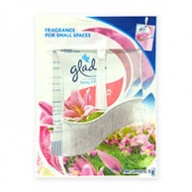 Glade Hang It Fresh Floral Fresh Fragrance Beads 8g