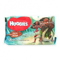 Huggies Baby Wipes Special Edition 56 Wipes