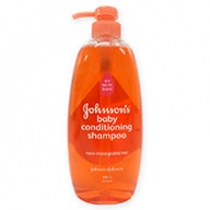 Johnsons Baby Shampoo - Conditioning 800ml