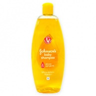 Johnsons Baby Shampoo - Regular Gold 750ml