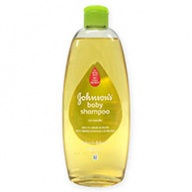 Johnsons Baby Shampoo - Chamomile 500ml